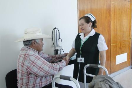 Atiende IMSS-Bienestar a más de 13 millones de personas sin seguridad social