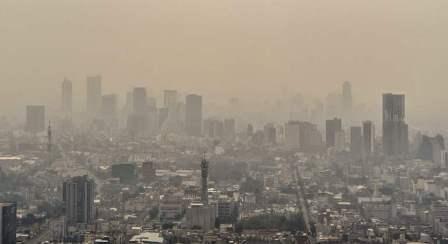 Contingencia Ambiental Atmosférica Extraordinaria