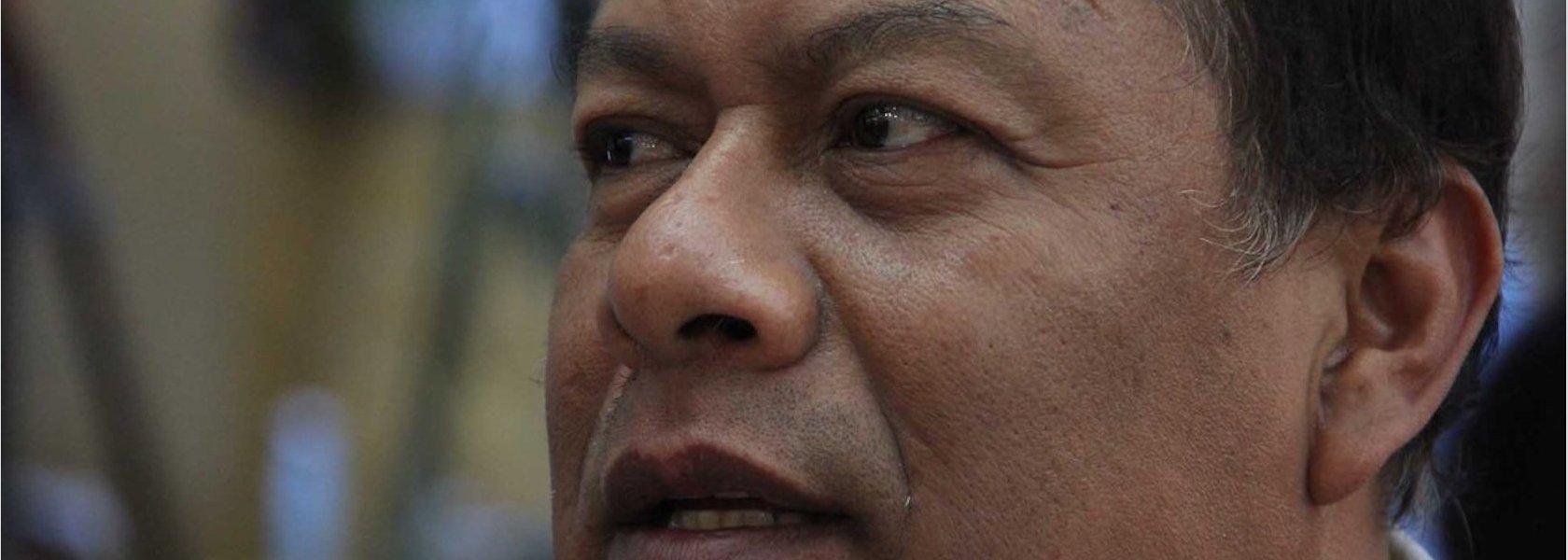 A un año de la desaparición de Ernesto Sernas en Oaxaca, sin avances en la investigación