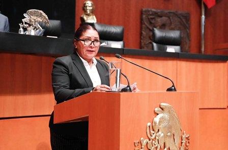 María Rosete Sánchez