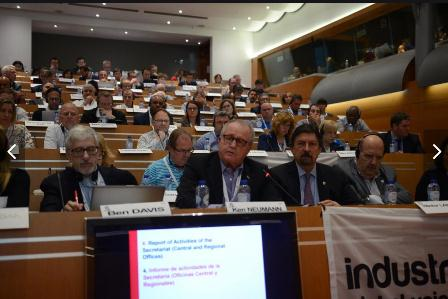 Necesario que trabajadores se preparen para adaptarse a la industria 4.0: Gómez Urrutia