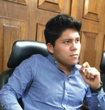 Víctor Torres López