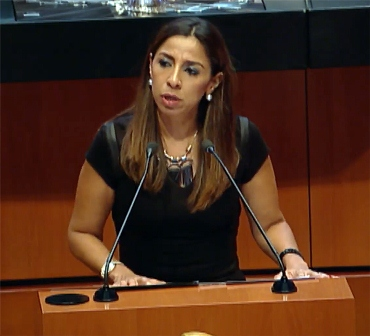 Informe, pretexto del ombudsman para reiterar críticas infundadas al ejecutivo Federal: Villegas Canché