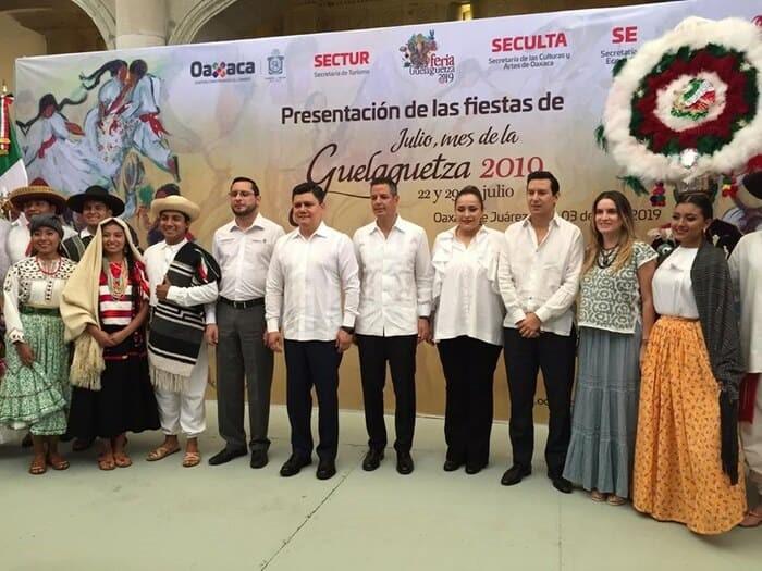 Ante reventa de boletos para la Guelaguetza 2019 emite alerta Profeco en Oaxaca