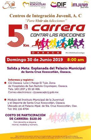 Quinta Carrera Atlética