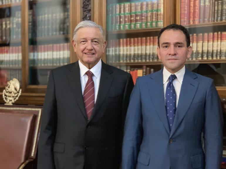 Urzúa con su renuncia torpedea la 4T de López Obrador