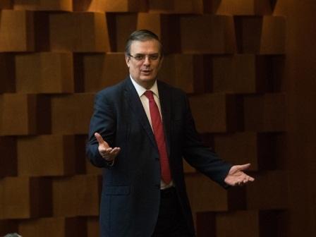 Marcelo Ebrard Casaubon
