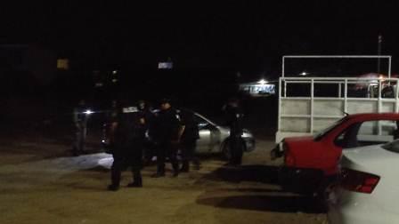 Tres personas detenidas con droga durante cateo en bares del Valle de Etla, Oaxaca: Fiscalía