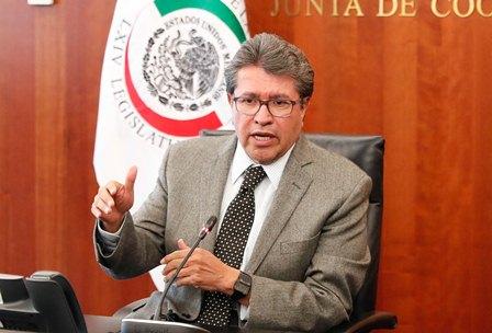 Reforma para que actos de terrorismo contra connacionales en el extranjero se juzguen en México