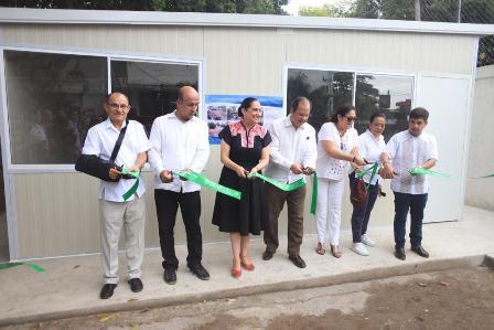 Espacios para personas migrantes en Chiapas