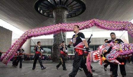 Oaxaca en la Feria Internacional