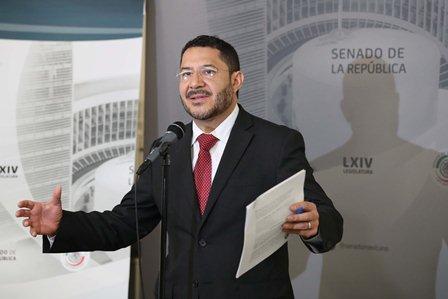 Proponen rotación de grupos parlamentarios en Mesa Directiva y Junta de Coordinación Política del Senado