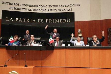 Emiten convocatorias para elegir a integrantes de los consejos de la Judicatura Federal e INAI