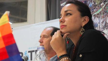 Gabriela Rivadeneira Burbano