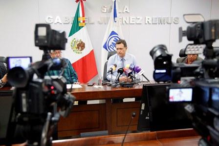 Mauricio Kuri González