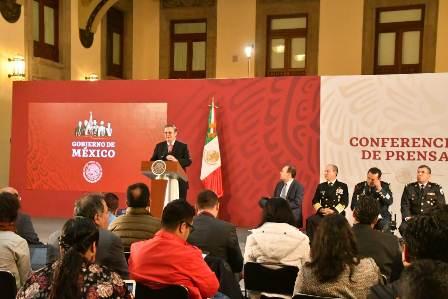 Conforman comisión intersecretarial para investigar agresión contra la familia LeBarón