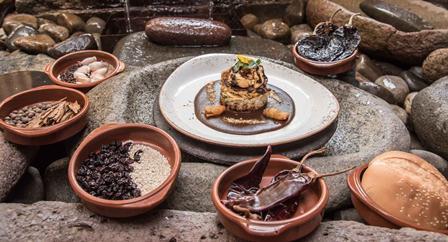 Gastronomía oaxaqueña