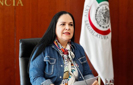 Avala Mesa Directiva proceso para elegir a titular de la CNDH; Descarta que se repita votación